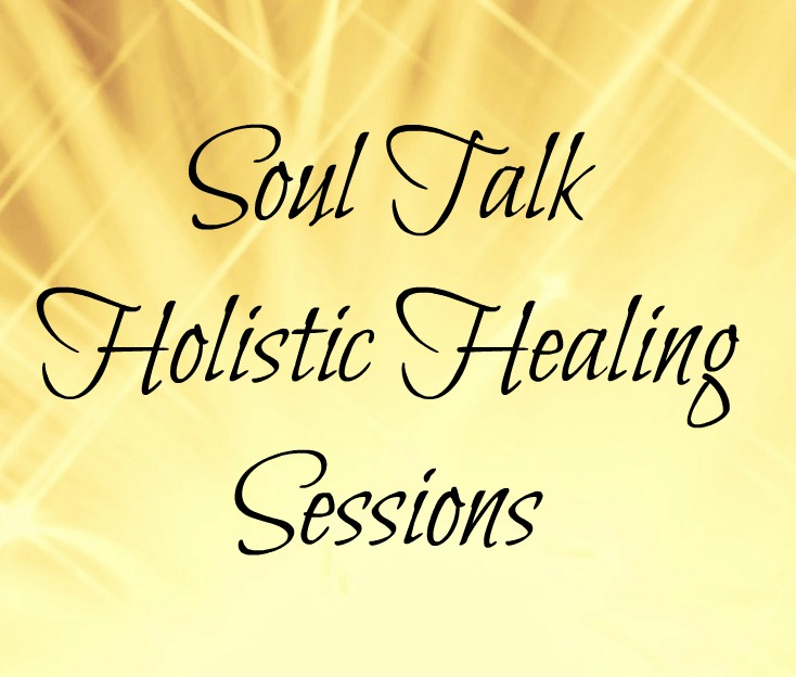 SoulTalk Healing Sessions with Jo Lyn Cornelsen