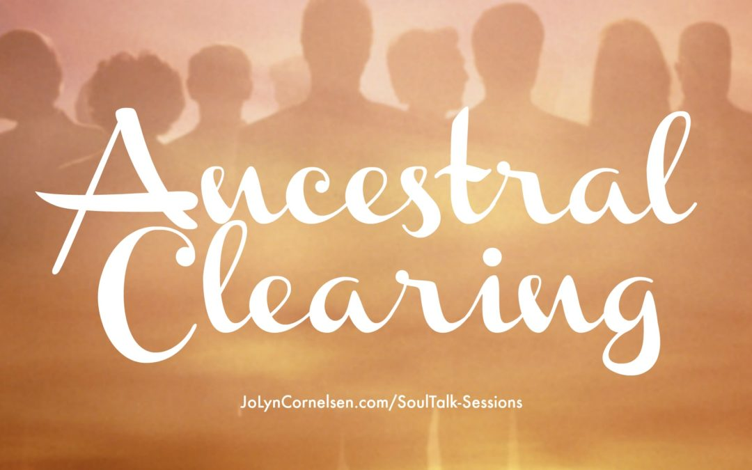 Ancestral Clearing