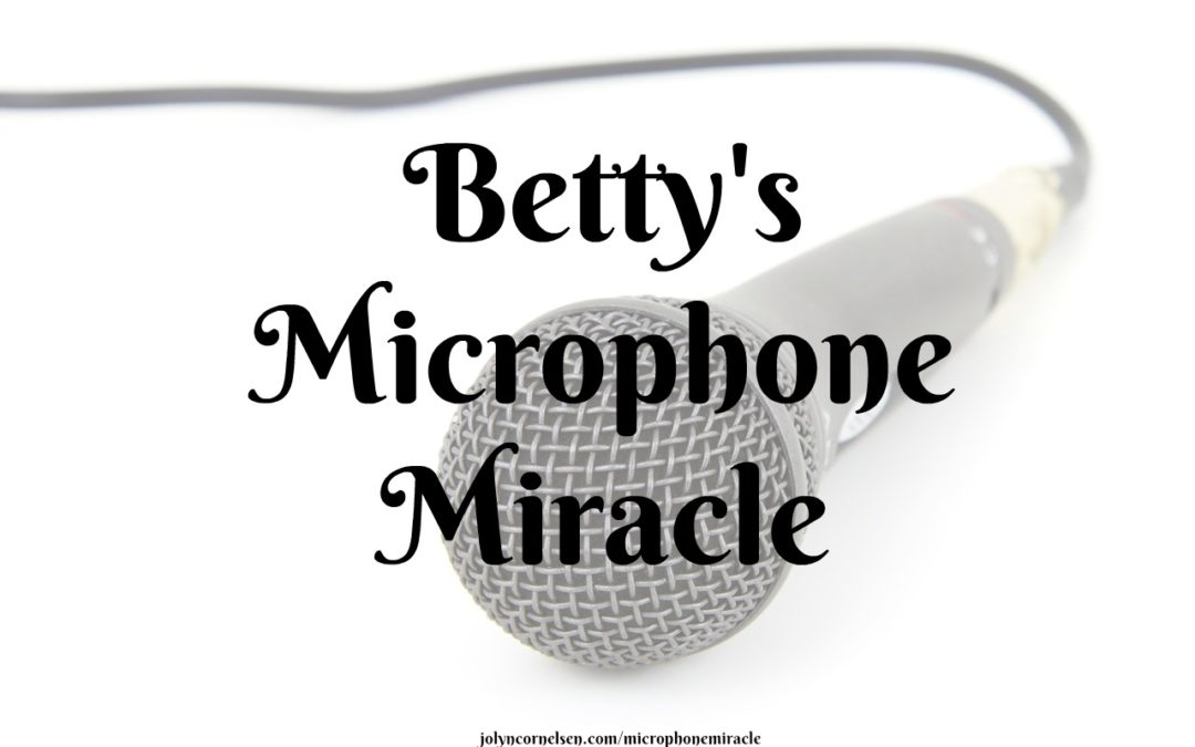 Microphone Miracle
