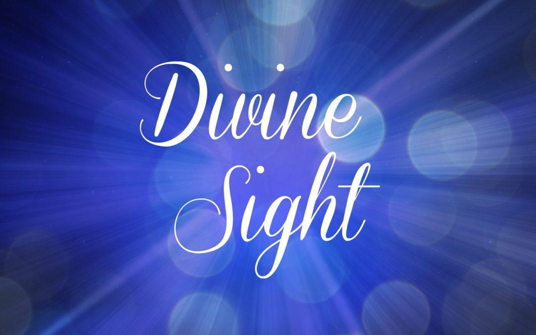 Divine Sight